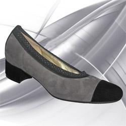 Loren Италия Ортопедическая модельная обувь