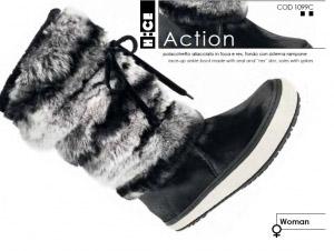 Action cod 1099C